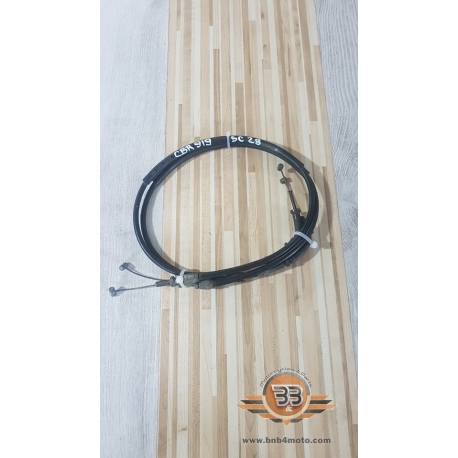 Accelerator Cables Honda CBR 919 - SC 28 - 1992<p>Honda CBR 919 - SC 28 - 1992</p>