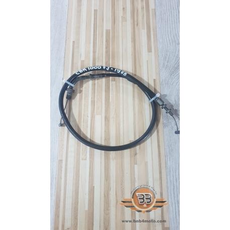 Accelerator Cables Honda CBR 1000 F - 1988<p>Honda CBR 1000 F - 1988</p>