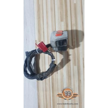 Engine Stop/Start Starter Kill Switch Honda CBR 1000 F - 1994<p>Honda CBR 1000 F - 1994</p>