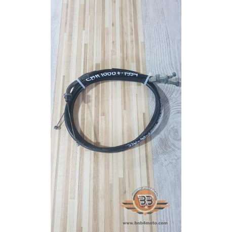 Accelerator Cables Honda CBR 1000 F - 1994<p>Honda CBR 1000 F - 1994</p>