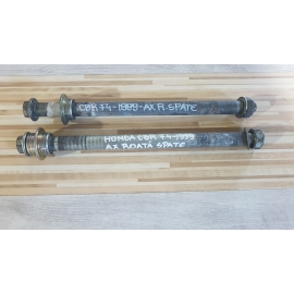 Rear Wheel Axle Honda CBR F4 - 1999 Honda CBR F4 - 1999