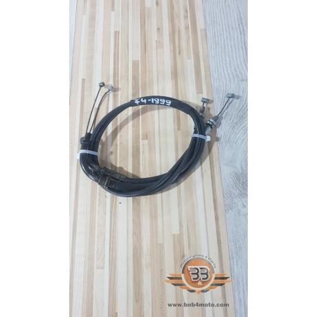 Accelerator Cables Honda CBR F4 - 1999<p>Honda CBR F4 - 1999</p>