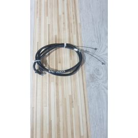 Accelerator Cables Honda CBR 600 - F4i - PC 36E - 2003