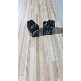 Starter Solenoid Relay Honda CBR 600 - F4i - PC 36E - 2003 Honda CBR 600 - F4i - PC 36E - 2003