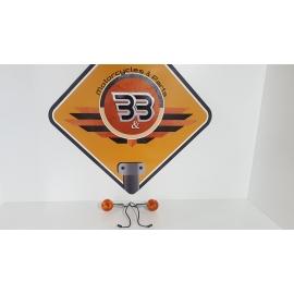 Rear Signals Harley Davidson FAT BOY - FLSTF - 2003