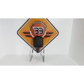 Sissybar Harley Davidson FAT BOY - FLSTF - 2003