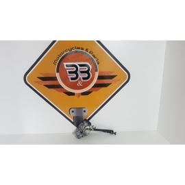 Carburetor & Choke Cable Harley Davidson FAT BOY - FLSTF - 2003