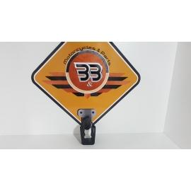 Fuel Tank Rubber Harley Davidson FAT BOY - FLSTF - 2003 Harley Davidson FAT BOY - FLSTF - 2003