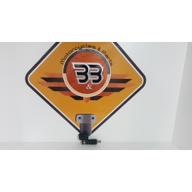 Rear Brake Master Cylinder Harley Davidson FAT BOY - FLSTF - 2003 Harley Davidson FAT BOY - FLSTF - 2003
