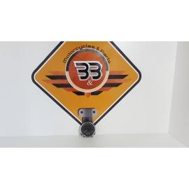 Speedometer MPH & KM - 23441 MI Harley Davidson FAT BOY - FLSTF - 2003 Harley Davidson FAT BOY - FLSTF - 2003