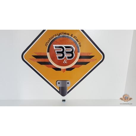 Circuit Breaker 30 AMP Harley Davidson FAT BOY - FLSTF - 2003<p>Harley Davidson FAT BOY - FLSTF - 2003</p>