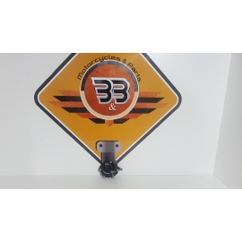Water Pump Cover BMW F 800 R - 2013