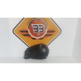Clutch Cover - Black Triumph T 100 EFI - 2009