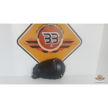 Clutch Cover - Black Triumph T 100 EFI - 2009<p>Triumph T 100 EFI - 2009</p>