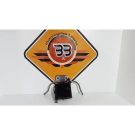 Oil Radiator & Hose & Sensor Triumph T 100 EFI - 2009 Triumph T 100 EFI - 2009