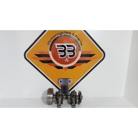 Crankshaft & Rods & Rotor Triumph T 100 EFI - 2009