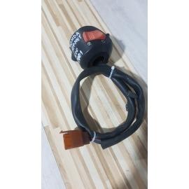 Engine Stop/Start Starter Kill Switch Honda CB 600 F - HORNET - PC 34 - 2001 Honda CB 600 F - HORNET - PC 34 - 2001