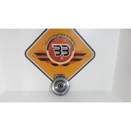 Clutch Complete Harley Davidson Fat Boy - FLSTF - 2003