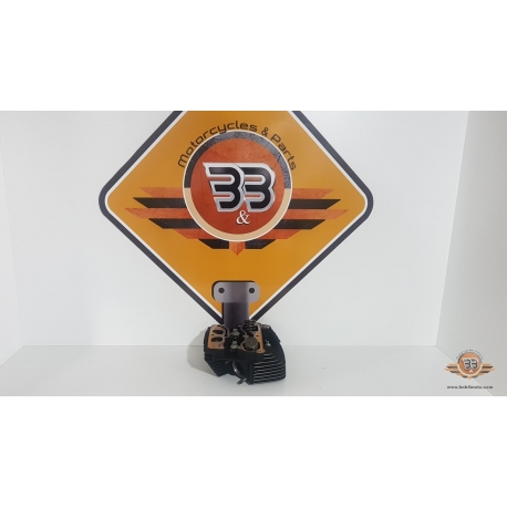 Cylinder Head Front Harley Davidson Fat Boy - FLSTF - 2003<p>Harley Davidson Fat Boy - FLSTF - 2003</p>