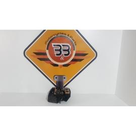 Cylinder Head Rear Harley Davidson Fat Boy - FLSTF - 2003