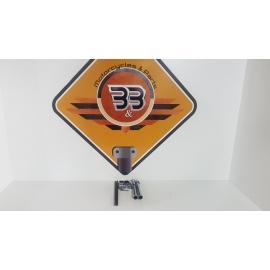 Distribution Rear Harley Davidson Fat Boy - FLSTF - 2003
