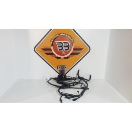 Electrical Wirings Harley Davidson Fat Boy - FLSTF - 2003