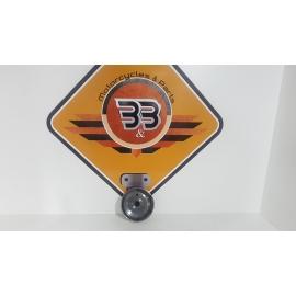 Rotor Harley Davidson Fat Boy - FLSTF - 2003 Harley Davidson Fat Boy - FLSTF - 2003