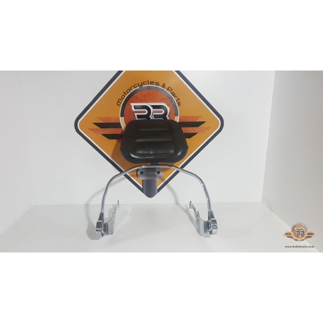 Driver Backrest <p>Honda Goldwing GL 1500A - Aspecncade - SC 22 - 1994</p>