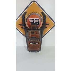 Radio Cassette Assembly Honda Goldwing GL 1500A - Aspecncade - SC 22 - 1994