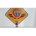 Odometer Gear Honda CBR 1000 F - 1988