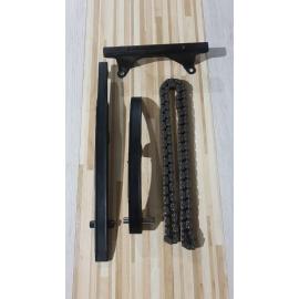 Cam Chain Guide Blades & Chain Kawasaki GPZ 500S - 1995