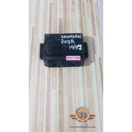 Junction Box <p>Kawasaki Ninja ZX9R - 1999</p>