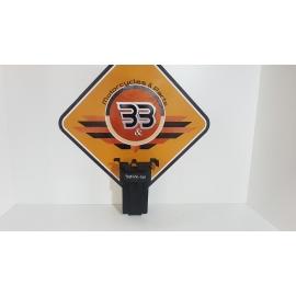 Battery Holder Suzuki Gladius SFV 650 - 2011