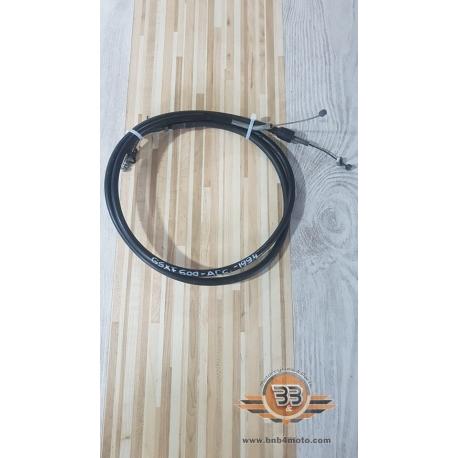 Accelerator Cables Suzuki GSXF 600 - KATANA - 1994<p>Suzuki GSXF 600 - KATANA - 1994</p>