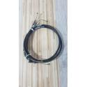 Accelerator Cables Suzuki GSXR 600 - SRAD - 1998