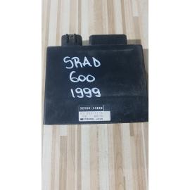 CDI / ECU Suzuki GSXR 600 - SRAD - 1998 Suzuki GSXR 600 - SRAD - 1998