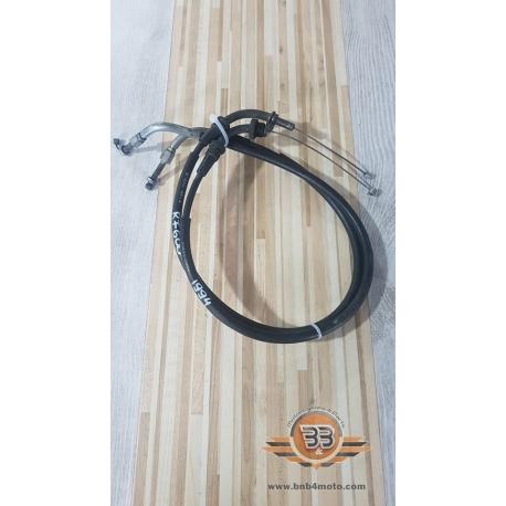 Accelerator Cables Suzuki RF 600 - 1994<p>Suzuki RF 600 - 1994</p>