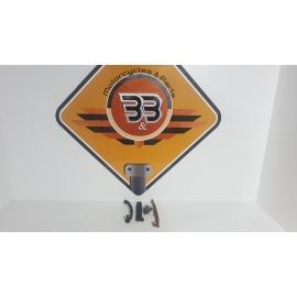 Cam Chain Guides & Chain & Tensioner Assy Honda CBR 600 - F4 - 1999 Honda CBR 600 - F4 - 1999