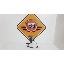 Brake Line Hose Pipe Front Honda CBR 600 - F3 - PC 31A - 1997 Honda CBR 600 - F3 - PC 31A - 1997
