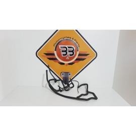 Air Valve & Hoses Honda CBR 600 - F3 - PC 31A - 1997 Honda CBR 600 - F3 - PC 31A - 1997