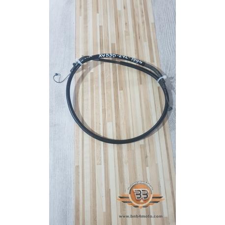 Accelerator Cable Yamaha Virago XV 535 - 2YL - 1994<p>Yamaha Virago XV 535 - 2YL - 1994</p>