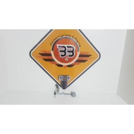 Rear Brake Pedal Honda Goldwing GL 1500A - Aspencade - SC 22 - 1994 Honda Goldwing GL 1500A - Aspencade - SC 22 - 1994