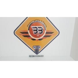 Front Wheel Spindle Axle Honda CBR 900 RR - SC 33 A - 1999 Honda CBR 900 RR - SC 33 A - 1999