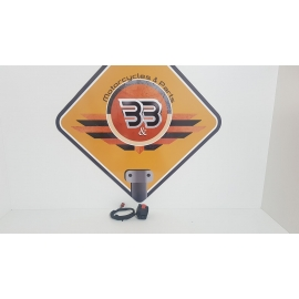 Engine Stop/Start Starter Kill Switch Honda CBR 900 RR - SC 33 A - 1999 Honda CBR 900 RR - SC 33 A - 1999