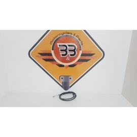 Accelerator Cables Honda CBR 900 RR - SC 33 A - 1999