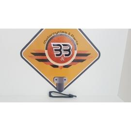 Chain Slide Rail Honda CBR 900 RR - SC 33 A - 1999 Honda CBR 900 RR - SC 33 A - 1999