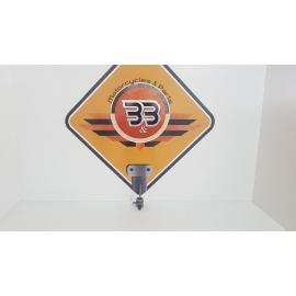 Robinet Benzina Honda CBR 900 RR - SC 33 A - 1999 Honda CBR 900 RR - SC 33 A - 1999