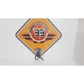 Rear Brake Sensor Honda CBR 900 RR - SC 33 A - 1999 Honda CBR 900 RR - SC 33 A - 1999