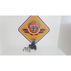 Gearbox Honda CBR 900 RR - SC 33A - 1999 Honda CBR 900 RR - SC 33A - 1999